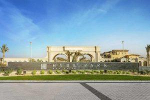 هايد بارك القاهرة الجديدة