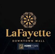 لافاييت مول العاصمة الادارية الجديدة